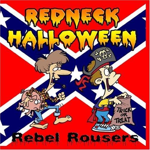 Redneck Halloween by Maxximus Music