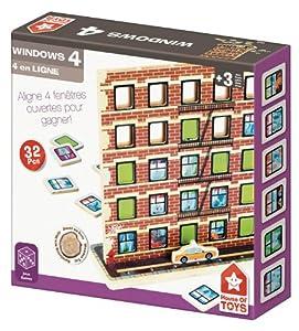 House of Toys Casa De Juguetes - 784554 - Pensamiento Juego - Windows 4.4 en línea