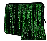 LUXBURG 17' Pouces de Housse Sacoche Pochette pour Ordinateur Portable/Tablet Plus...