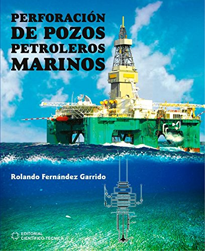Perforación de pozos petroleros marinos