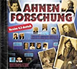 Ahnenforschung Version 4.3 deutsch