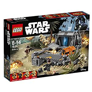 LEGO Star Wars 75171 - Set Costruzioni Battaglia su Scarif