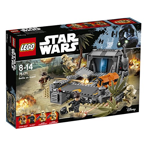 LEGO-75171-Battle-On-Scarif-Building-Toy