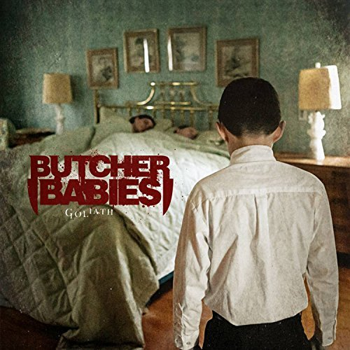 Goliath by Butcher Babies (2013-07-09)