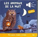 Les animaux de la nuit (Coll. Mon pre...