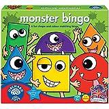 Orchard Toys El bingo de los monstruos - Juego de mesa