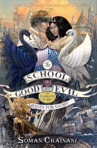 quests-for-glory-the-school-for-good-and-evil