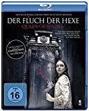 Der Fluch der Hexe - Queen of Spades [Blu-ray]