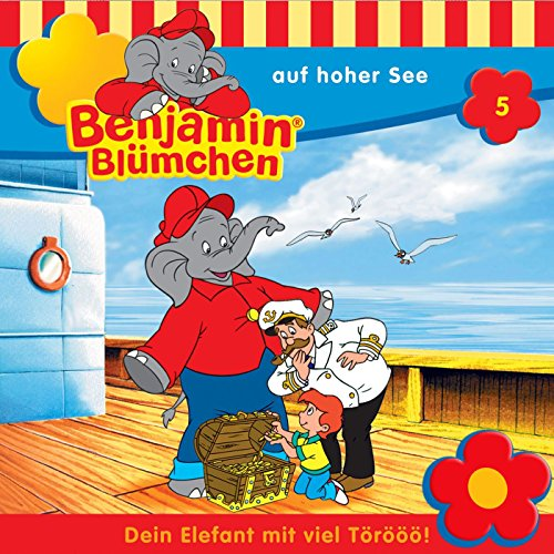 Folge 5: auf hoher See - See Tier