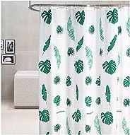 Home Decorative Shower Curtain Set for Bathroom 72