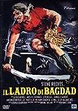 Il ladro di Baghdad [Import italien]