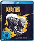 Papillon [Blu-ray] -