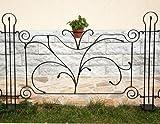 DanDiBo Designer Gartenzaun