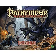 Pathfinder Einsteigerbox: Pathfinder Regelwerk