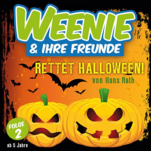 Rettet Halloween, Teil 1