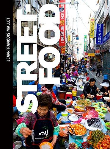 Le grand livre de la street food