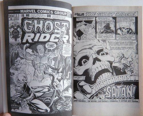 Essential Marvel Horror Volume 1 TPB: v. 1 (Graphic Novel Pb)