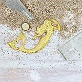 Casa D??cor Luxury Metal Mermaid Bottle Opener (Golden)