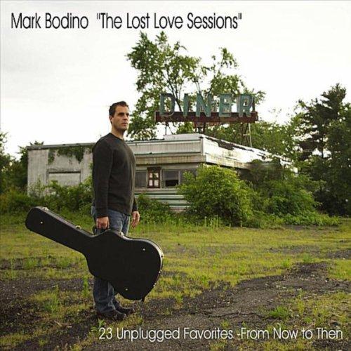 """""""the Lost Love Sessions"""" 23 Un..."""