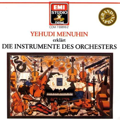 Die Instrumente Des Orchesters (1988 - Remaster), Schlaginstrumente: Allgemeines