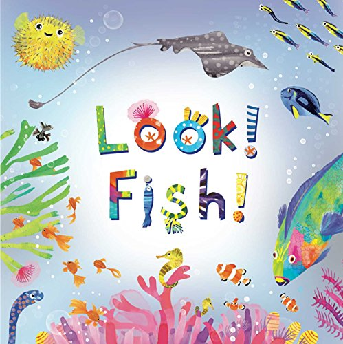 Look! Fish! por Stephanie Calmenson