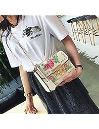 Bianca it Includi Non Pochette Amazon Abbigliamento Disponibili fSwqgqH