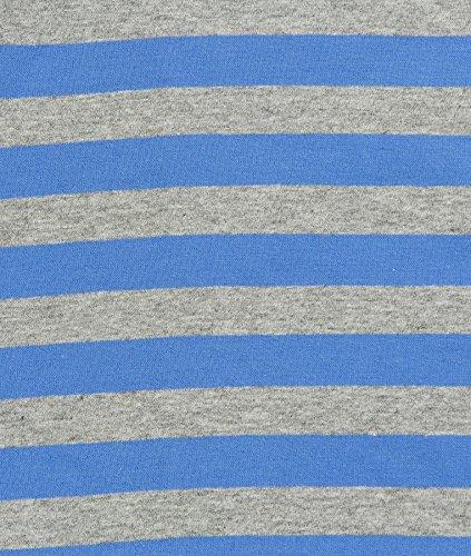 Döll Zaubertuch Jersey, Foulard Tour de Cou Mixte Blau (daphne 3109)