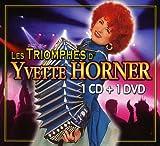 61yTkq%2B13%2BL._SL160_ Actu People : Yvette Horner pose très complice avec sa fille Mylene Farmer