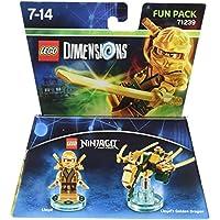 Warner Bros. Interactive Spain (VG) Lego Dimensions - Ninjago Lloyd