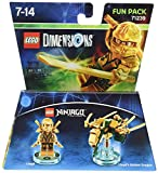 LEGO Dimensions - Fun Pack - Lloyd medium image