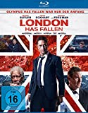 London Has Fallen [Blu-ray] -