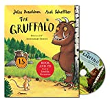 The Gruffalo 15th anniversary edition - Macmillan Digital Audio - 13/02/2014