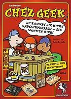 Pegasus Spiele 17305G - Chez Geek 1+2