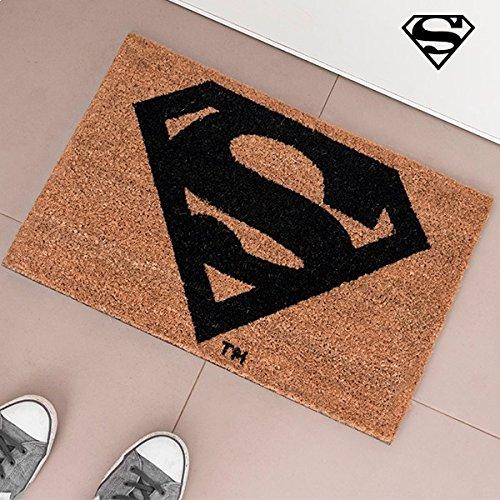 Zerbino Superman Tappeto di ingresso