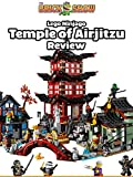 Review: Lego Ninjago Temple of Airjitzu Review [OV]