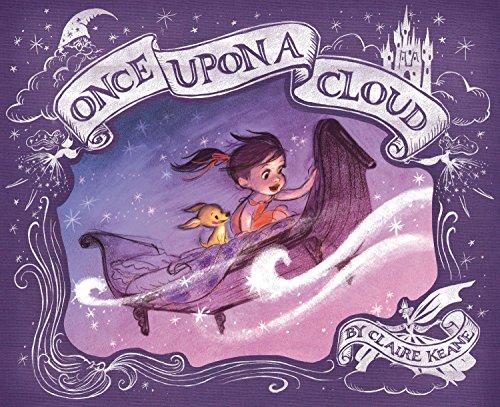 Once Upon a Cloud por Claire Keane