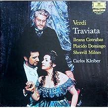 Verdi: La Traviata (Gesamtaufnahme, italienisch - Bayerische Staatsoper 1977) [Vinyl Schallplatte] [2 LP Box-Set]