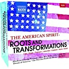 American Spirit: Roots & Transformations by Thomson (2012-10-30)