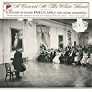 A Concert at the White House