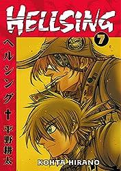 Hellsing Volume 7