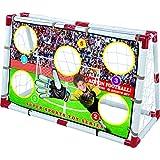 (FBG) deAO® kids football soccer goal set