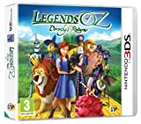 Cheapest Legends of Oz  Dorothy's Return (Nintendo 3DS) on Nintendo 3DS