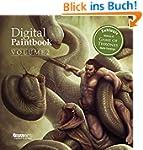 Digital Paintbook. Volume 2