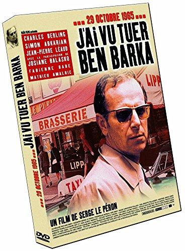 J'ai vu tuer Ben Barka [FR Import]