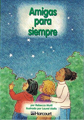 Harcourt School Publishers Trofeos: On LVL: Amigos/Siempre G3 Amigos/Siempre (Trofeos 03) por HSP