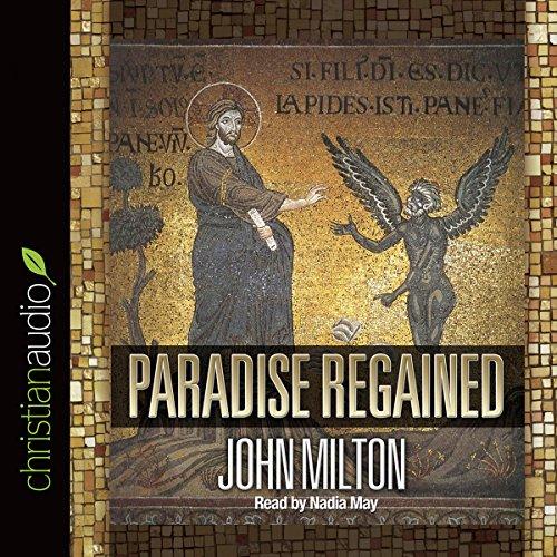 Paradise Regained  Audiolibri