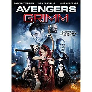 Avengers Grimm - Eine Schlacht die ihresgleichen sucht