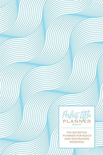 Perfect Little Planner: Beachy (English Edition)