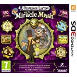 [UK-Import]Professor Layton And The Mask Of Miracle Game 3DS