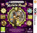 Professor Layton and the Miracle Mask (Nintendo 3DS)